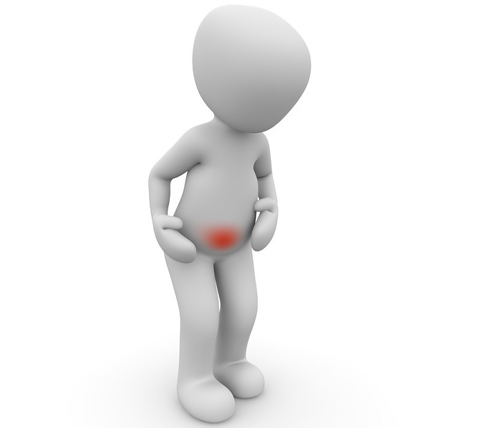 blasenentzündung symptome frau blut im urin