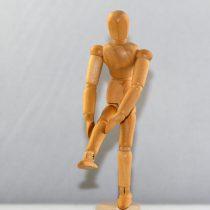 Cystitis Harnwegsinfekt Knieschmerzen durch chronische Blasenentzündung blasenentzuendungheilen Knie